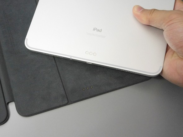 iPad Pro Surface Go