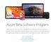 Apple、一般ユーザーも試せる「iOS 13」「iPadOS」「macOS Catalina」「tvOS 13」のパブリックベータ公開