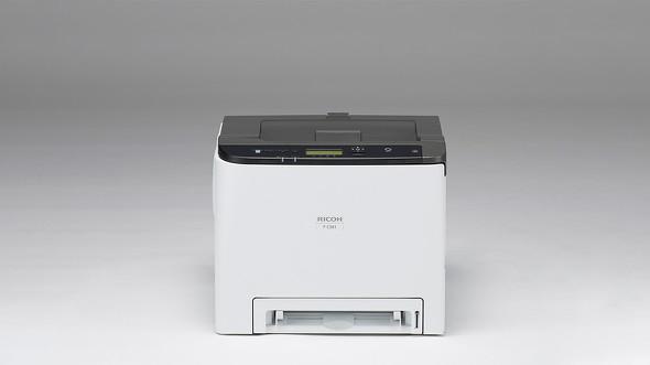 RICOH P C301