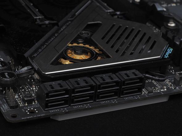 AMD X570