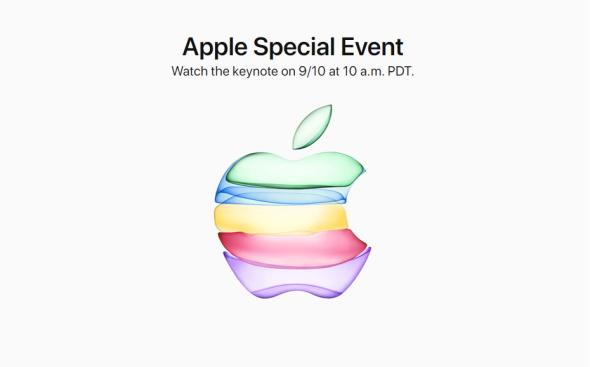 イベントの告知