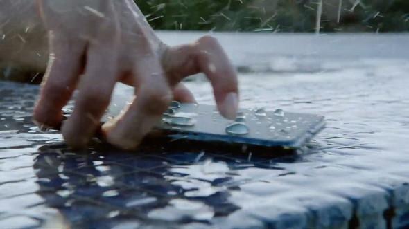 防水・防塵に性能も確保