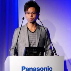 上田大プロジェクトリーダー