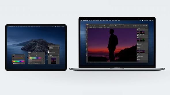全てのMacとiPadで使えるわけではない