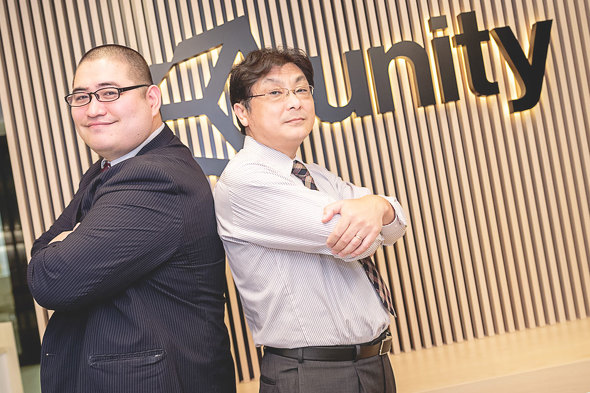 Unity推奨PC