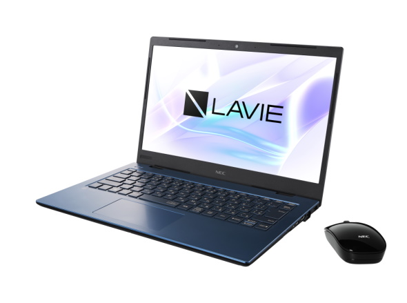 LAVIE Home Mobile(ネイビーブルー)
