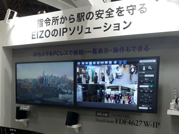 DuraVision FDF4627W-IP
