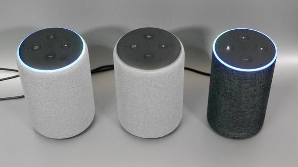 第3世代Echo