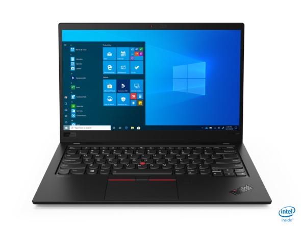 ThinkPad X1 Carbon(第8世代)