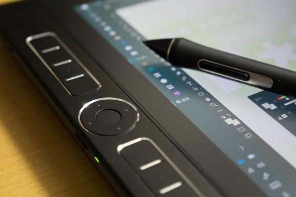 MobileStudio Pro 16