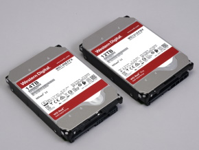 WD RED(HDD)
