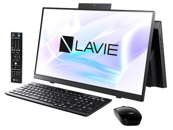 LAVIE All-in-One