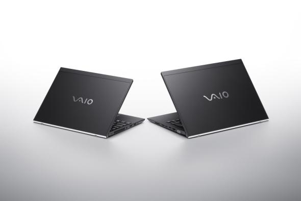 VAIO SX12とVAIO SX14