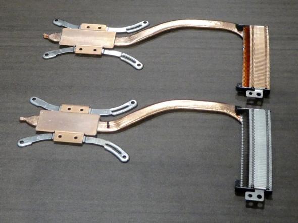 SX12の排熱機構
