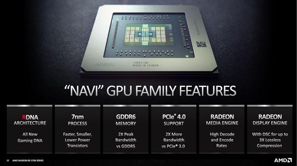 Radeon 5000