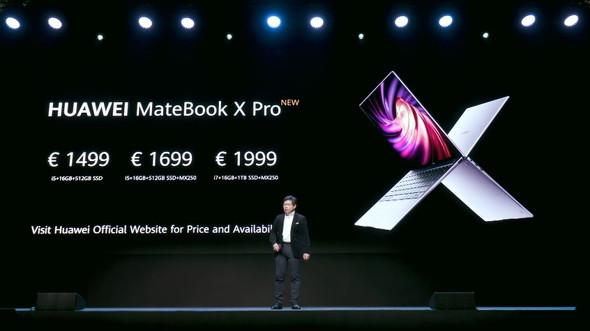 MateBook Pro