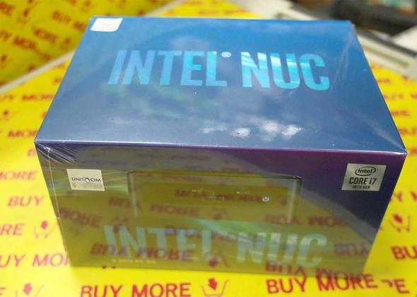 NUC10i7FNH