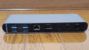 Thunderbolt 3 Dock Pro(背面)