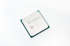 Ryzen 3 3100(正面)