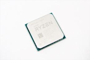 Ryzen 3 3300X(正面)