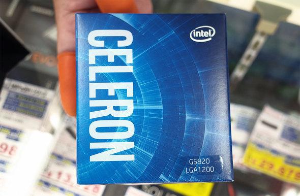 Celeron G5920