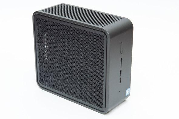 NUC 9 Pro Kit NUC9VXQNX