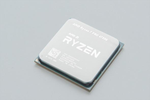 Ryzen PRO 4750G