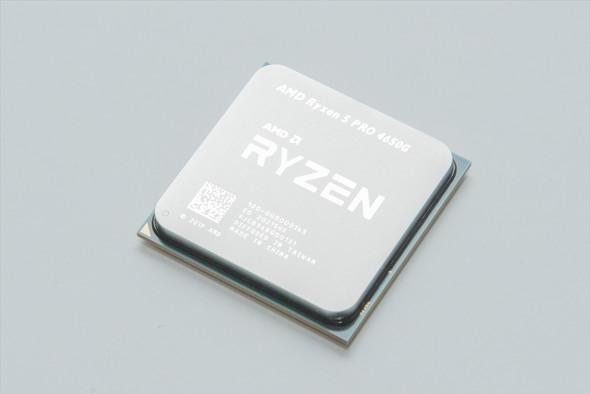 Ryzen PRO 5 4650G