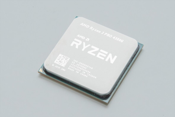 Ryzen PRO 3 4350G