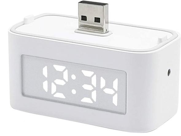 Amazon Echo Flex専用スマートクロック