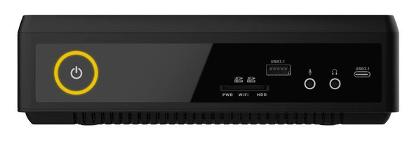 ZBOX QCM7T3000