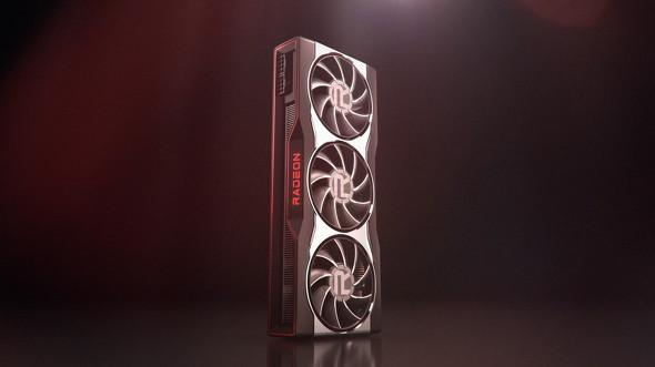 Radeon RX 6000シリーズを搭載するグラフィックスカード