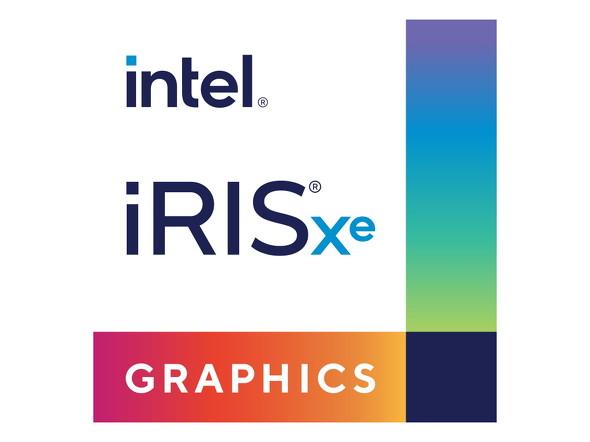 Iris Xe