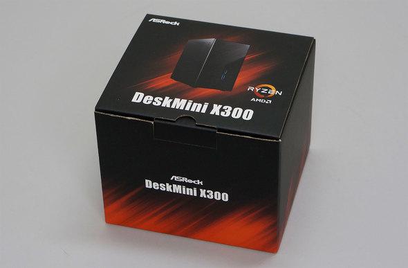 DeskMini X300