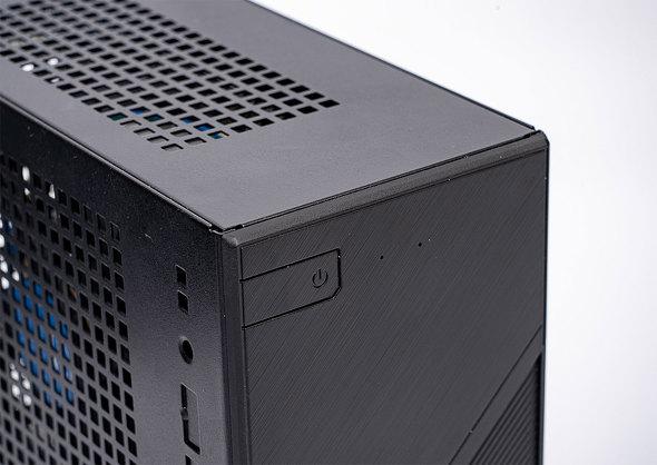 DeskMini H470