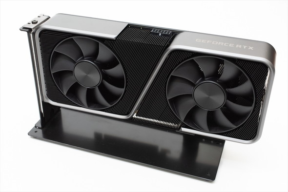 GeForce RTX 3070 Founders Edition