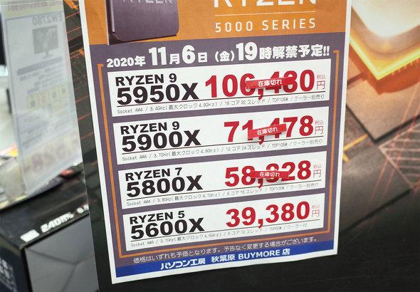Ryzen 5000