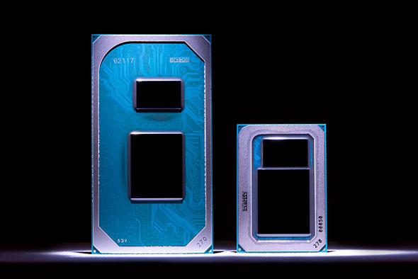 11th gen Intel Core