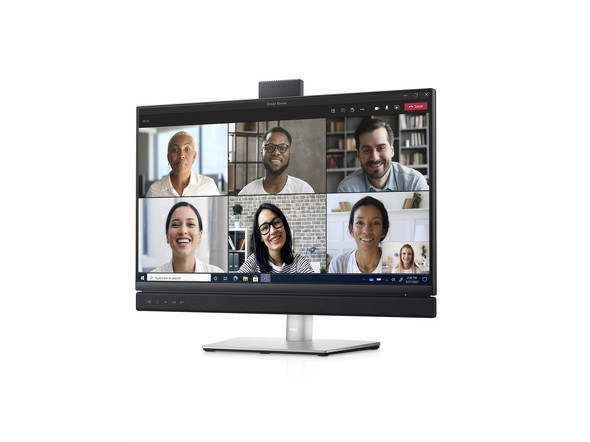 Dell 24 Video Conferencing Monitor(C2422HE)