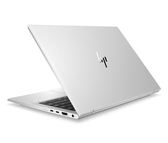 HP EliteBook 840 Aero G8(背面)