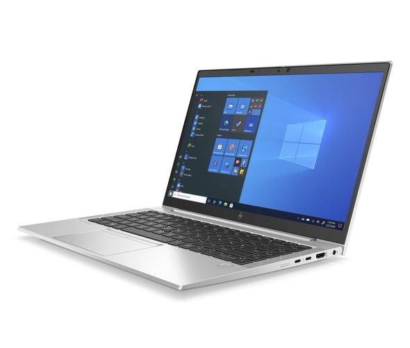 HP EliteBook 840 Aero G8(正面)