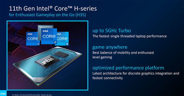 Core H