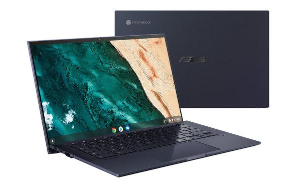 Chromebook CX9