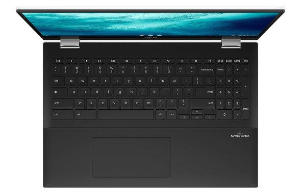 Chromebook Flip CX5
