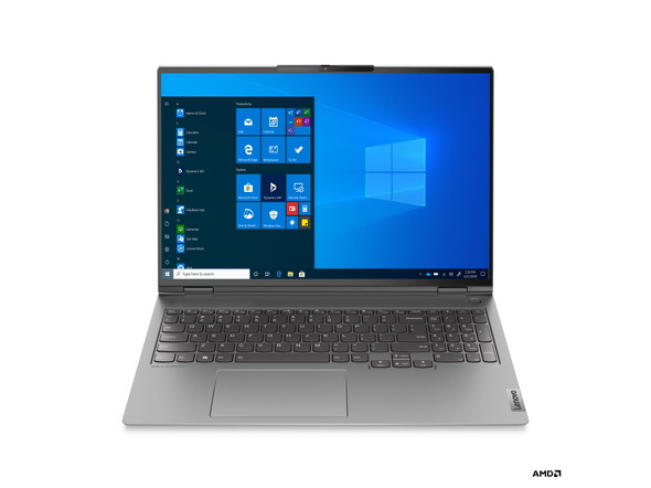 ThinkBook 16p Gen 2