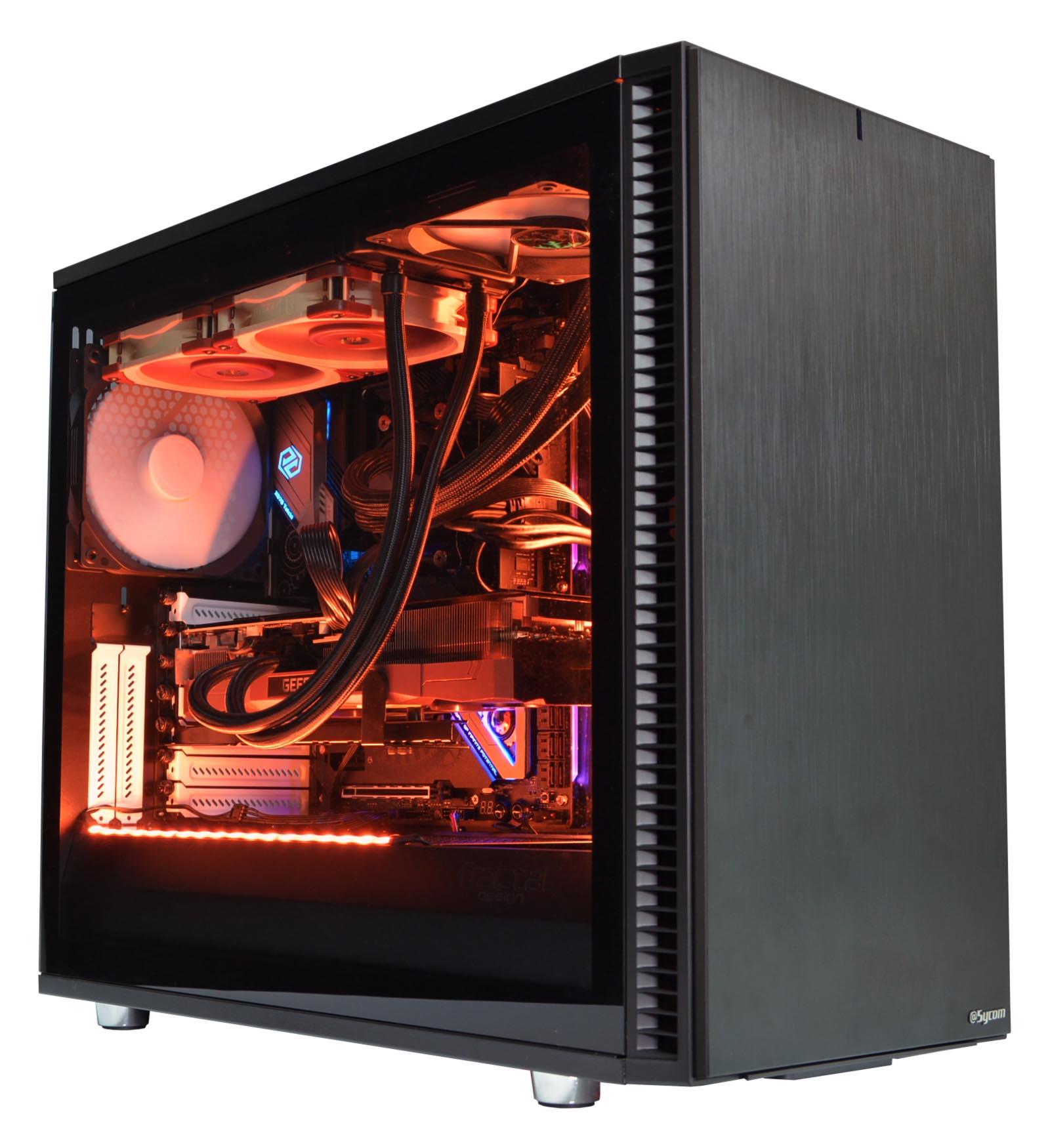 サイコム、Ryzen 5000シリーズの搭載に対応したデュアル水冷ゲーミングPC
