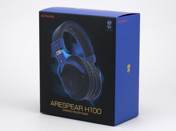 ARESPEAR H100