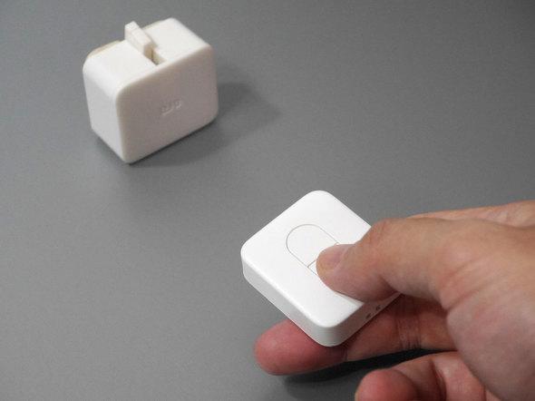 SwitchBot スイッチボット リモートボタン