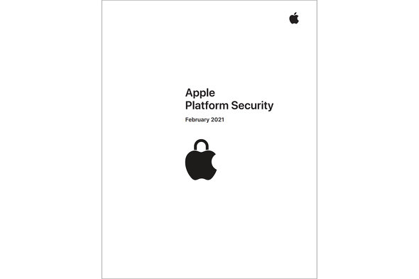 Apple Platform Security Guide