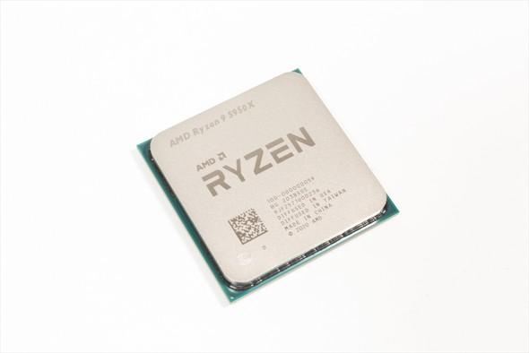 Ryzen 9 5950X